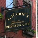 Loconte's Italian Cuisine