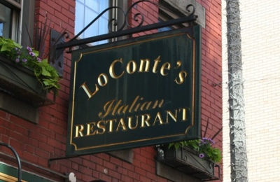 Lo Conte's Restaurant - Boston, MA