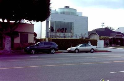 Richard Brian Swanson, DDS - Los Angeles, CA