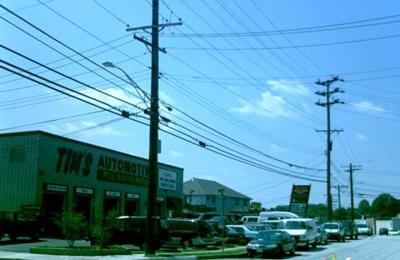 Ajax Liquors - Parkville, MD