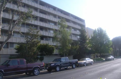 Marymount Apartments - Redwood City, CA