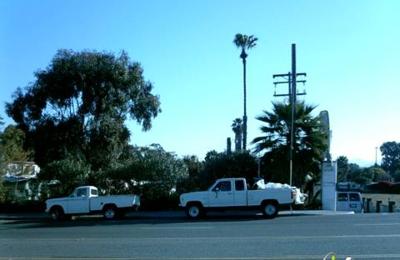 Keystone Trailer Park - National City, CA