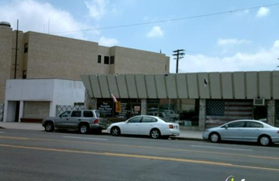 Olive Thai Massage - Burbank, CA