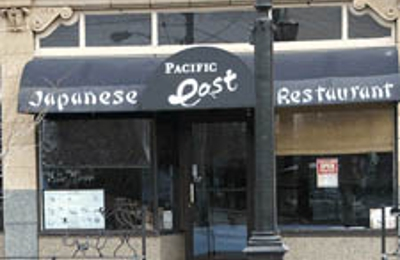 Pacific East Japanese Restaurant - Cleveland Heights, OH