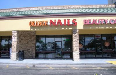 Orange Nails - Orlando, FL