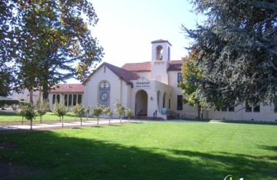 Fremont High School Swim Pool - Sunnyvale, CA