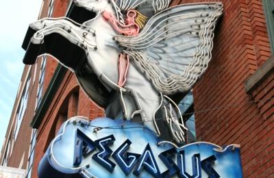 Pegasus Taverna - Detroit, MI