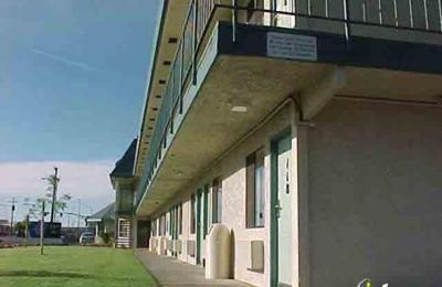 Motel 6 - North Highlands, CA