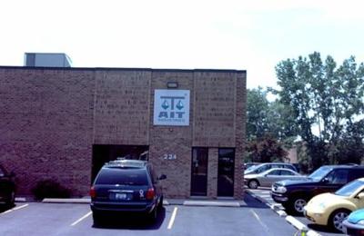 Ait Industries - Bensenville, IL