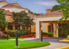 Courtyard by Marriott Manassas Battlefield Park - Manassas, VA