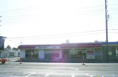 Bay Ram Collision Center - Hayward, CA