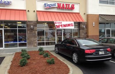 Elegance Nail & Spa - Tifton, GA