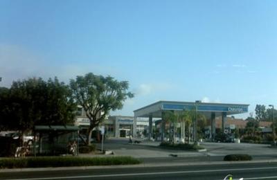 Chevron - Whittier, CA