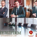 The 702 Firm