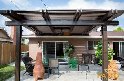 Patio Warehouse Inc   Orange, CA