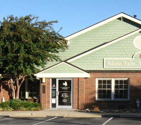 Adams Farm Animal Hospital PA DVM - Greensboro, NC