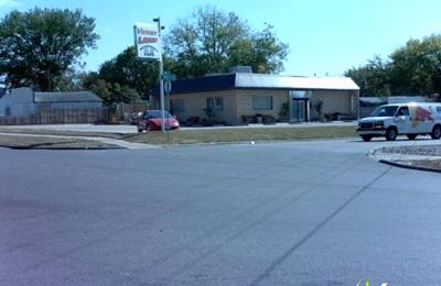 Victory Lane - Des Moines, IA