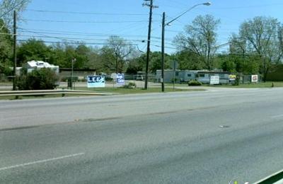 Bel Air Mobile Home Park - Austin, TX