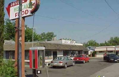El Gallito Drive Inn 8540 Brentwood Blvd Brentwood Ca