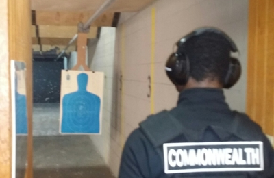 Commonwealth of America - Jonesboro, GA. Excellent training from the Firearms Instructor. Yearly qualifications is mandatory!