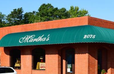Marthas Fabrics - Spartanburg, SC