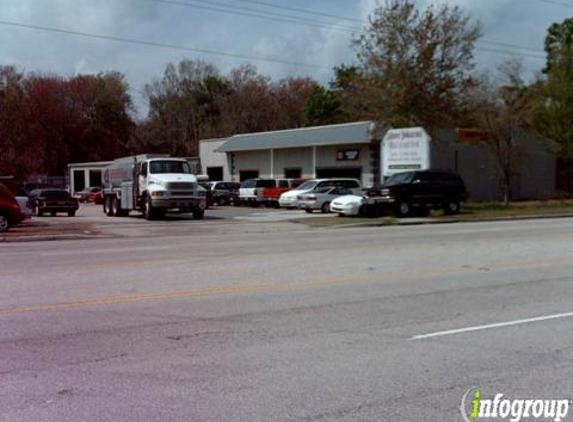 Steve Johnson Auto - Fernandina Beach, FL