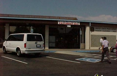 Alder Avenue Baptist Church - Fremont, CA