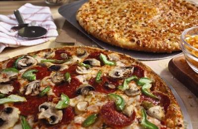 Domino's Pizza - Tulsa, OK
