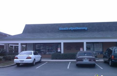 Ossi's Apothecary Old Baymeadows - Jacksonville, FL