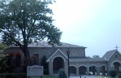St Joseph Parish - Cockeysville, MD