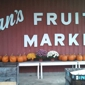 Ryans Fruit Market - Timberville, VA