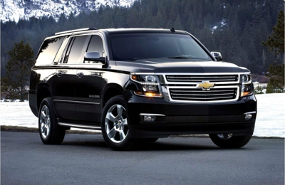 DFW Airport Black Limo Car Service - Fort Worth, TX
