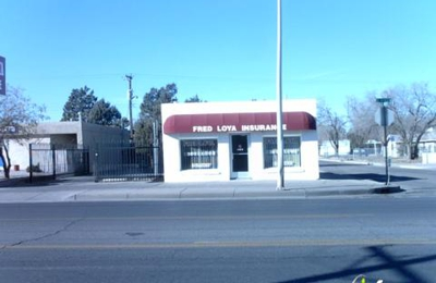 Fred Loya Insurance - Albuquerque, NM