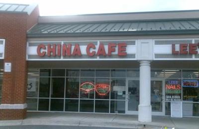 China Cafe - Woodstock, MD