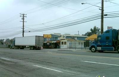 La Chiquita Tacos - Fontana, CA