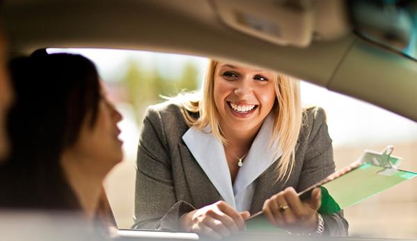 Enterprise Rent-A-Car - Plymouth, MI