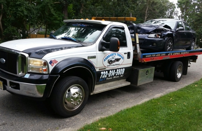Andrades Towing - Toms River, NJ