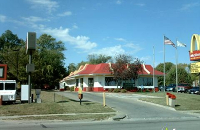 McDonald's - Indianola, IA