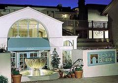 Hotel Pacific - Monterey, CA