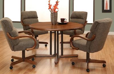 Dallas Dinettes Furniture Center