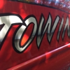 Katy area towing