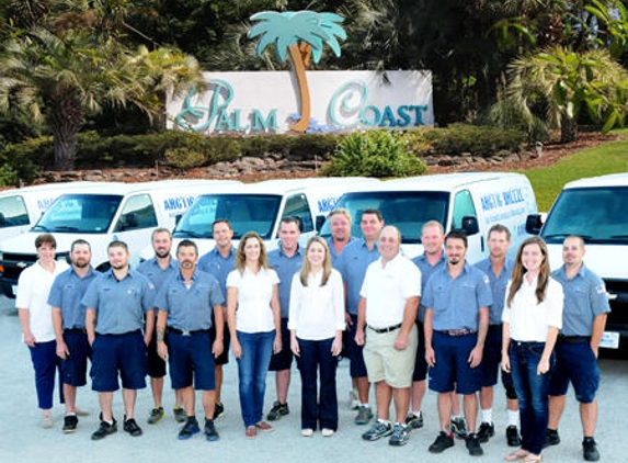 Arctic Breeze Air Conditioning and Heating - Palm Coast, FL