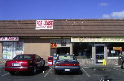 Donut Express - Hayward, CA