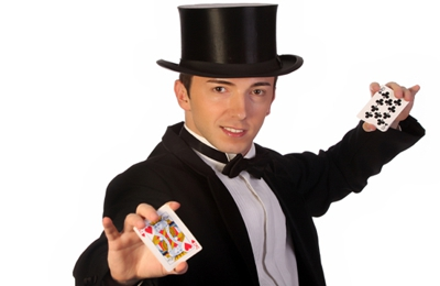 Magicians of Philip and Henry USA, Inc.