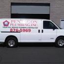 Pentagon Plumbing, Inc.