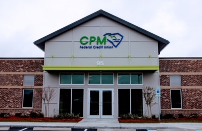 Cpm Federal Credit Union >> Cpm Federal Credit Union 1345 Ribaut Rd Ste A Port Royal Sc 29935