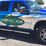 Total Air Services - El Paso, TX