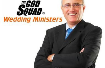 The God Squad - Ministers in a Minute - Memphis, TN
