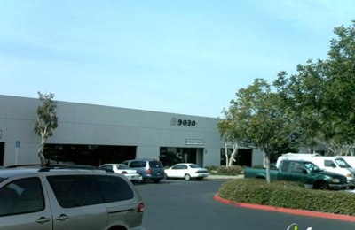 Q & V Machines - San Diego, CA
