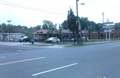 Autobell Car Wash - Charlotte, NC